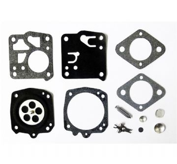 Tillotson RK-23-HS Carburettor Repair Kit with Diaphragm, Gasket, Needle, Lever, Parts, RK23HS